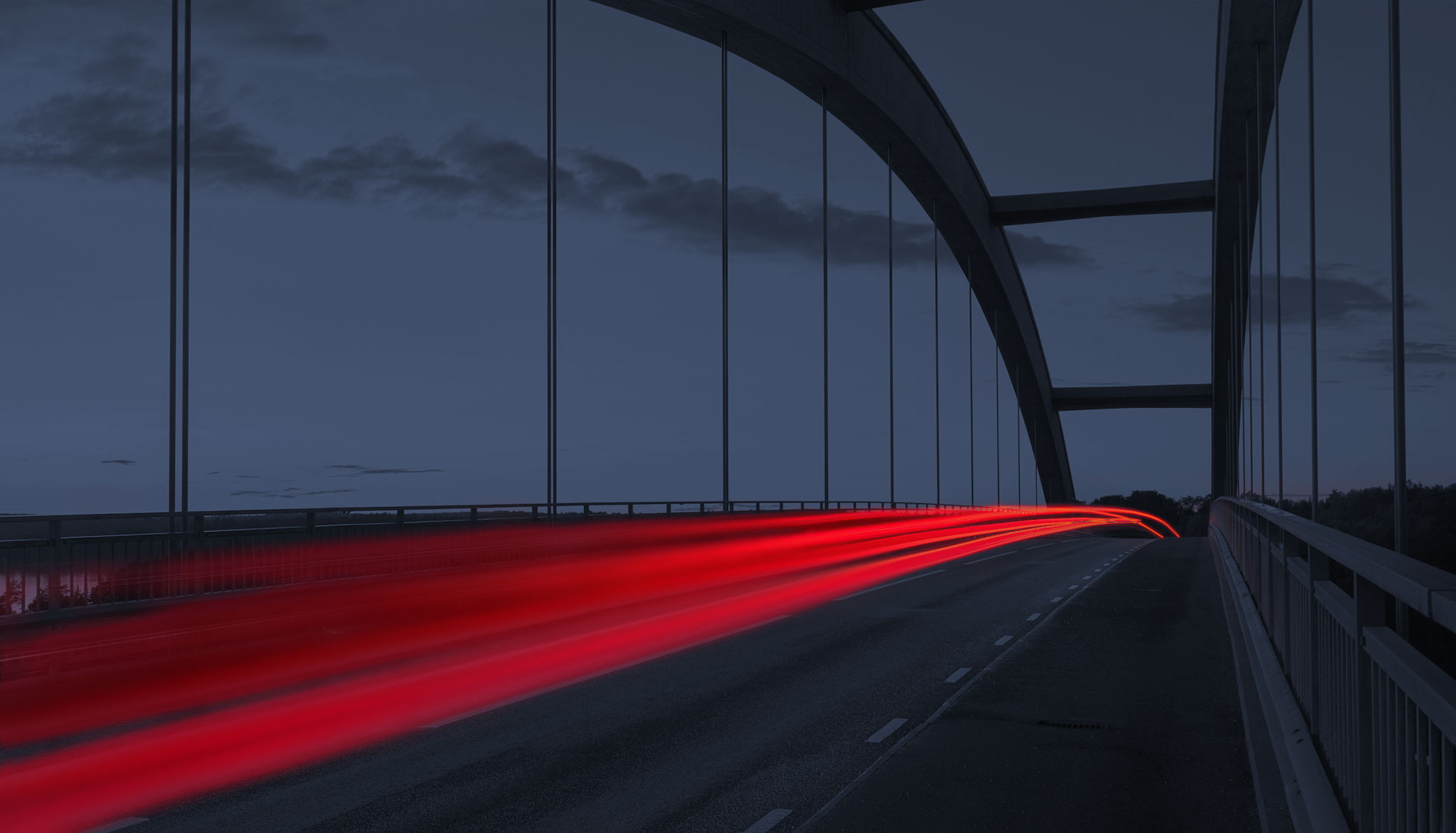 We bridge the gap between business and technology